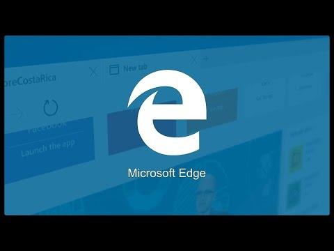 MS Edge creators update