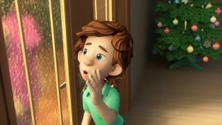 Download Фиксики - Гирлянда   Новогодние мультики для детей Video