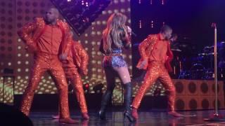 Jennifer Lopez - Hold It Dont Drop It Live - All I Have: Las Vegas (8th Feb, 2017)