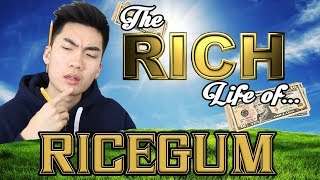 RICEGUM - The RICH Life - Net Worth 2017 S.1 Ep.14
