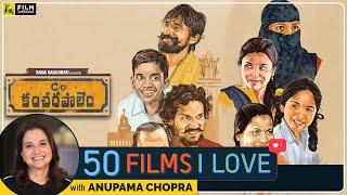 Care of Kancharapalem | 50 Films I Love | Anupama Chopra | Film Companion