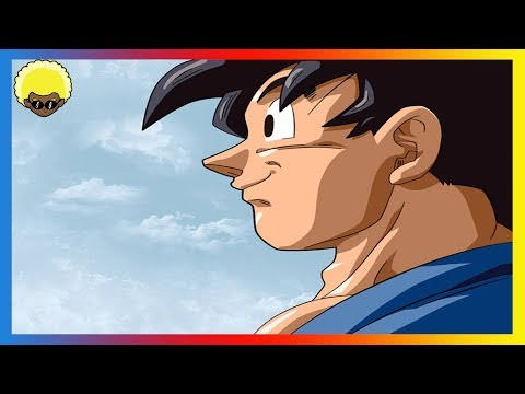Dragon Ball GT Theory: Was Goku DEAD In The End?