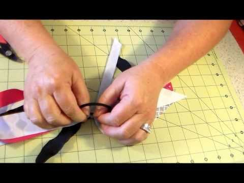 How to make a simple Pony O