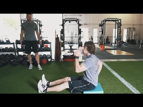 Sprint Faster With These Arm Pump Drills