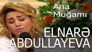 Elnarə Abdullayeva Ana Muğamı Super İfa Xəzər Tv 5 5 Verlişi