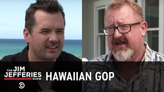 """Start Acting Like a F**king Republican"" - The Hawaiian GOP"