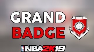 nba 2k19 grand badge Videos - votube net