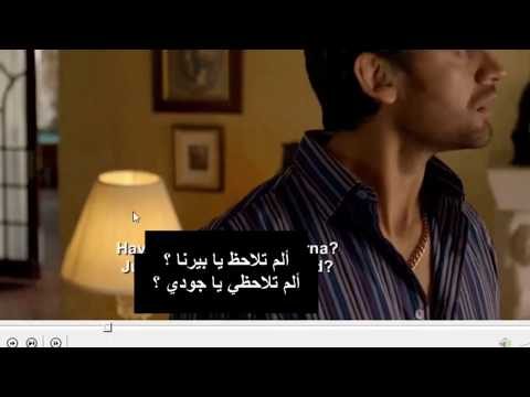 How to make a black background for the subtitle on media player classic عمل خلفيه للترجمه
