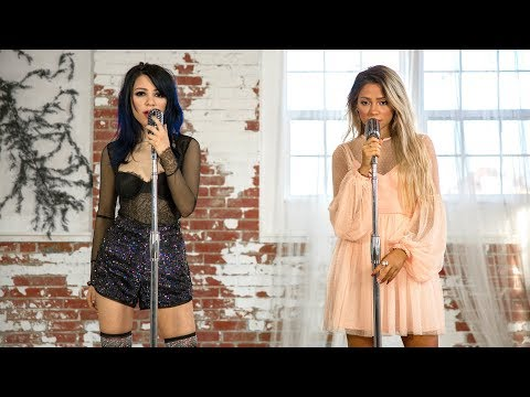 New Year's Day- Taylor Swift (Cover) by Niki and Gabi