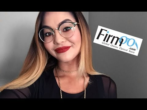 Firmoo Glasses Review (S3479)