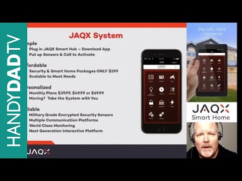The JAQX Opportunity (Webinar Replay)