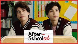 """AFTERSCHOOLED   Summer & The Stokes in """"Twinz""""   Ep. 4"""
