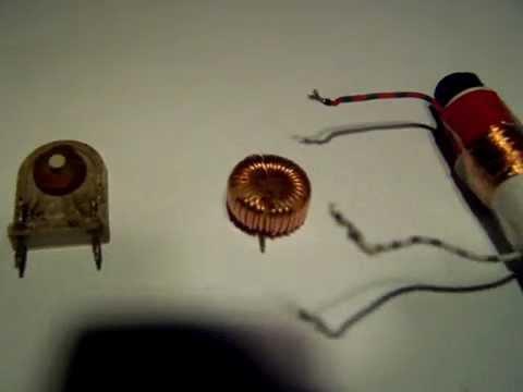 sine wave oscillator 56 KHz - 1,5 MHz