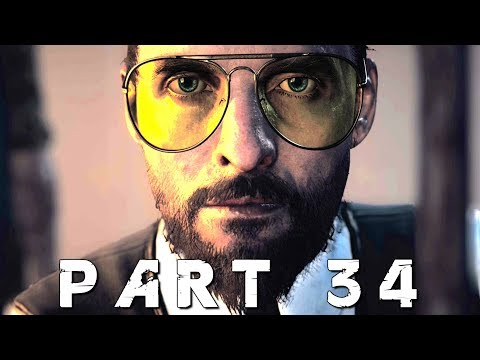 FAR CRY 5 Walkthrough Gameplay Part 34 - THE FATHER'S ORIGINS (PS4 Pro)