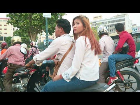 Bangkok to Cambodia - VLOG 76