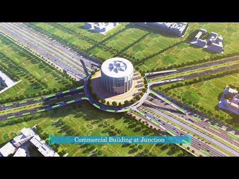 Pune Ring Road ( Pune Connectivity Hub ) Official Video PMRDA | Mygov Maharashtra |