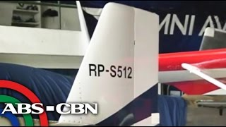 Pinoys design plane that runs on unleaded fuel