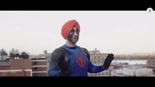 Super singh ji aae a super singh ji. Full HD video song.