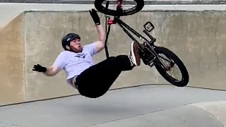 Epic Bicycle Bloopers | Fails Compilation