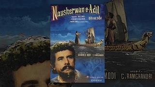 Nausherwan-E-Adil (1957) - Popular Old Hindi Full Movie | Movies heritage
