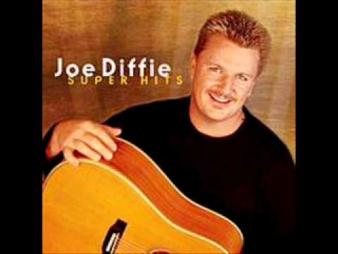 Joe Diffie- John Deere Green