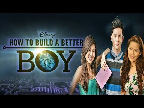 How To Build A Better Boy | JaDine Trailer |