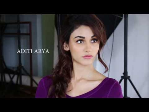 Xxx Mp4 Aditi Arya Behind The Scene 3gp Sex