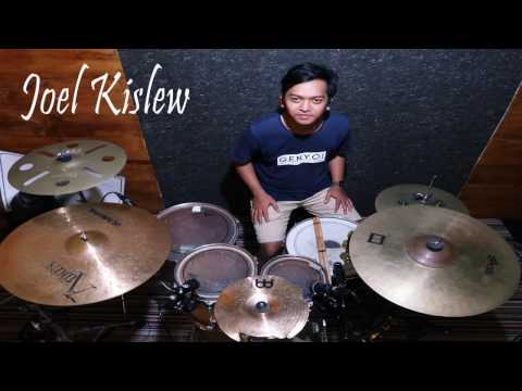 Joel Kislew - That's What I Like by Bruno Mars (Drum Cover)