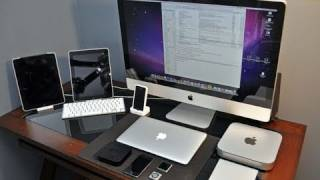 Top 5 Apple Products of 2010: Year in Review