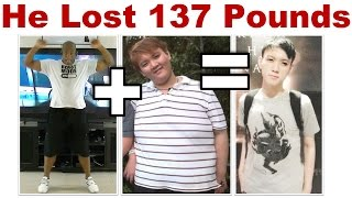 He Lost 137 Pounds In 6 Months With Jumping Jack Workout 3