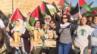 Nabi Saleh 13.1.2018