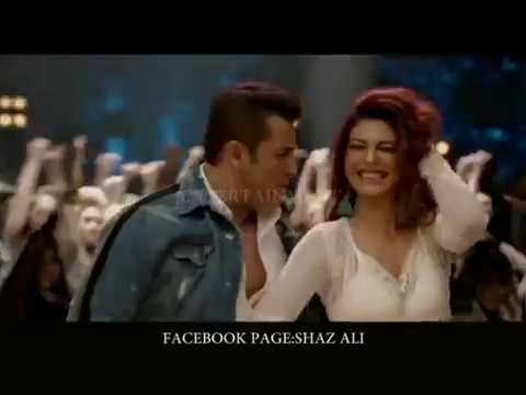Heeriye Video Song  Race 3  Salman Khan
