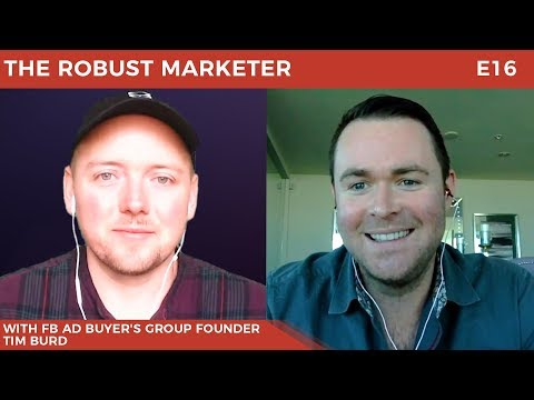 The Secret 🔑 to Creating the World's Biggest Facebook Ad Buyers' Group | RBM E16