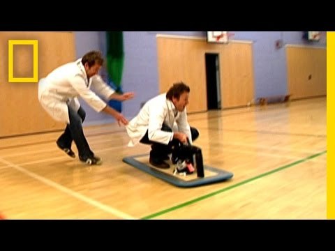Build Your Own Hovercraft | I Didn't Know That