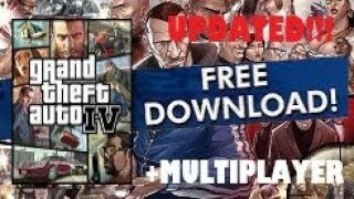 gta 4 download free crack
