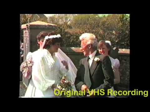 LK Videography VHS to DVD Transfer Service