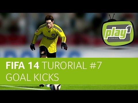 PLAY1 - FIFA 14 Tutorial [7/8] -