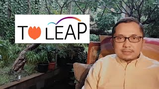 Cofounder Toleap - Roby Muhamad, Phd