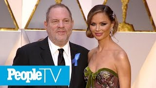 What Harvey Weinstein's Wife Georgina Chapman Really Knew & What's Next For Marchesa | PeopleTV