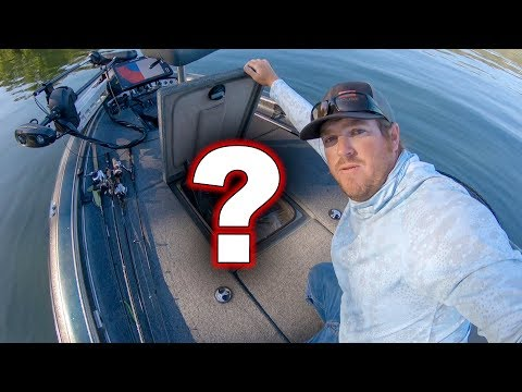 Here's What We're REALLY Fishing With | No More Secrets!