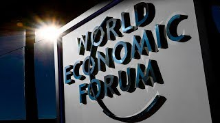 Close look at the two World Economic Forum meetings