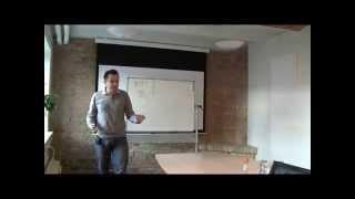 Microsoft BizTalk Server Course Part 1