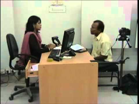 How to Apply MRP(Machine Readable Passport) in Bangladesh