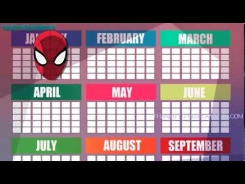 Ultimate Spiderman S01E01 Great Power WEB DL x264 AAC HINDI