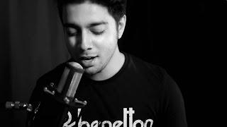 Roke Na Ruke Naina - Unplugged | Badrinath Ki Dulhania | Siddharth Slathia (Cover)
