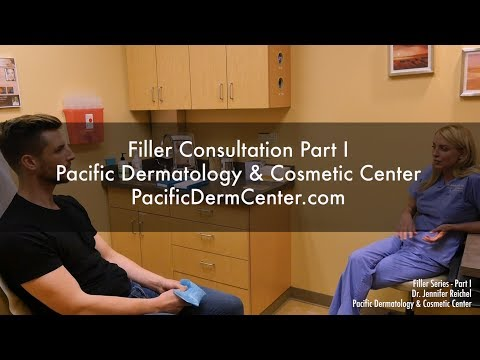 Cheek Filler - Consultation With Dr. Jennifer Reichel, Award-Winning Cosmetic  Dermatologist
