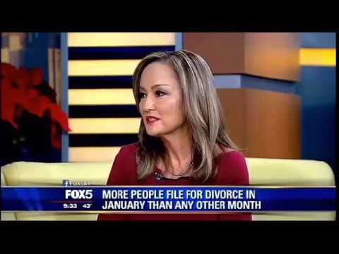 Rebecca Zung - Top Divorce Lawyer USA - Good Day New York