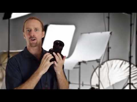 Digital Photography Course Online - Learn DSLR Cameras
