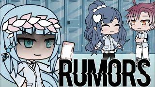Rumors 💬  GLMM  