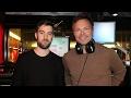 Scuba live in the studio - Pete Tong, BBC Radio 1 Broadcast Jan 20, 2017